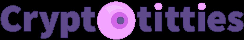 Cryptotitties Logo